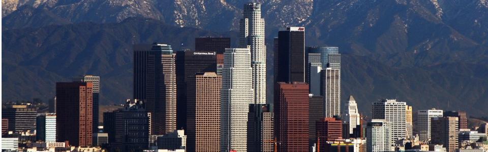 LA Skyline Wiki